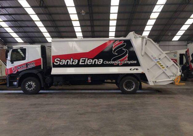 servicios Santa Elena